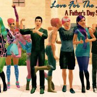 Love For The Ladies: A Father's Day Special