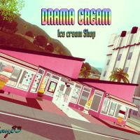 Drama Cream - Ice cream Shop