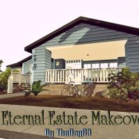Eternal Estate Makeover
