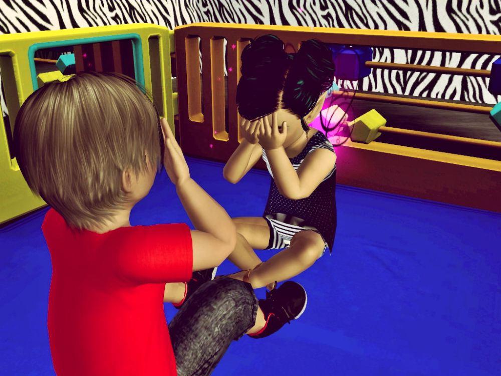 Toddler Fun Tweaks + Boast About Grandchildren Age Unlock (2/6)