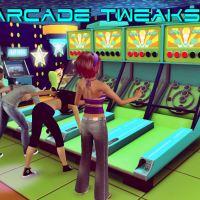 Arcade Tweaks