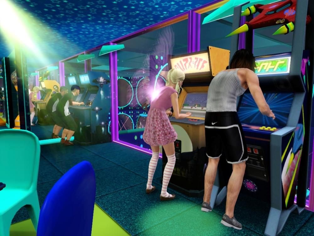 Arcade Tweaks (3/5)