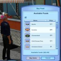 Food Truck Tweaks