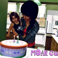 Faster Elevator + MOAR Cake Tweaks