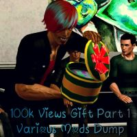 Various Mods Dump - 100K Views Gift - Part 1