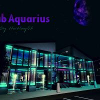 Club Aquarius - 100k Views Gift (Part 2)