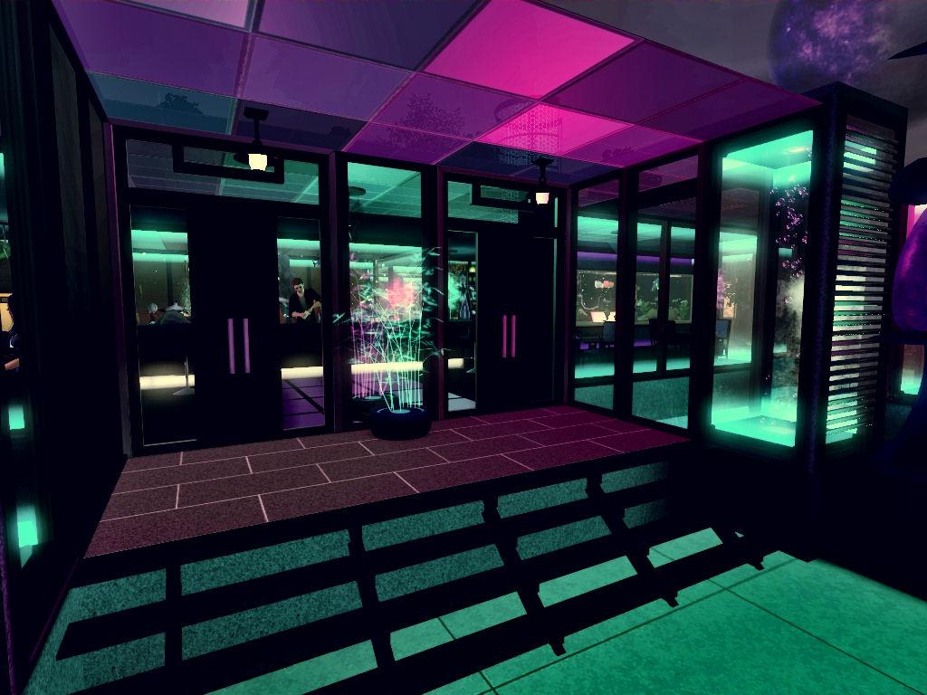 Sims 3 Night Club Montigo Universe