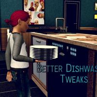 Better Dishwasher Tweaks