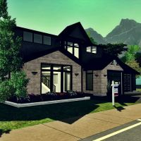 House For Sale: Ebony