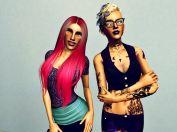 Cienna & Chloe