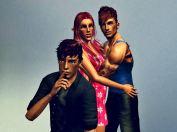 Ricardo, Celsia & Antonio