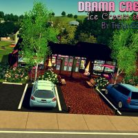 Drama Cream - Ice Cream Shop (Remastered)
